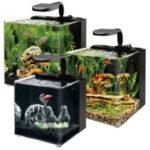 Правильный уход за аквариумом